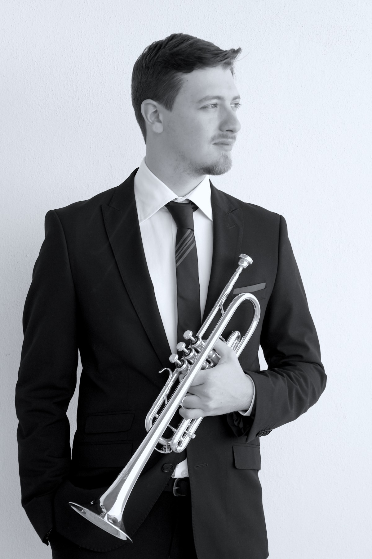 Marco Vita, trombettista