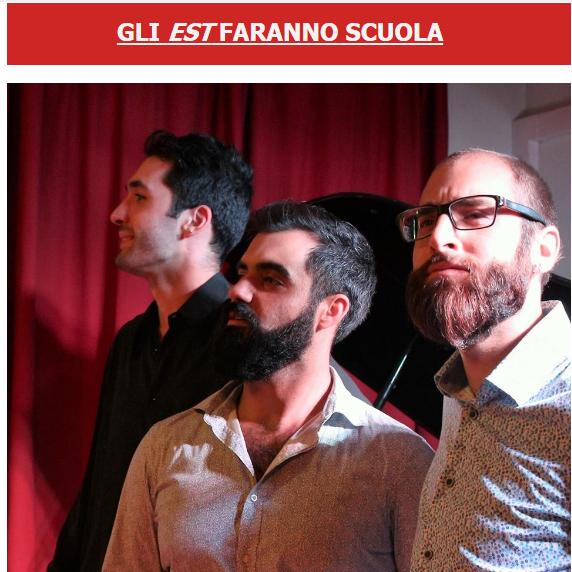 EST-Electric String Trio